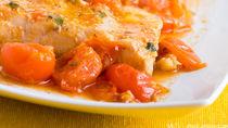ひらめとトマトを使った離乳食の簡単レシピを時期別に紹介