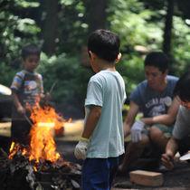 【学びのカタチ】親子に大切なことを教えてくれる遊びの学校