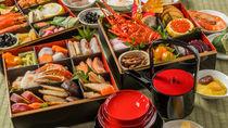 お正月に食べるおせちとは?料理の由来や込められた意味、食べ方をご紹介