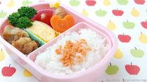 幼児のお弁当に入れる卵焼き。作り方のポイントやアレンジ
