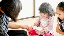 幼児と一緒に楽しむ折り紙。生き物や季節、身近なもので折ってみよう