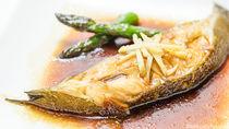 離乳食にカレイを取り入れよう。あんかけやスープなどの簡単レシピ