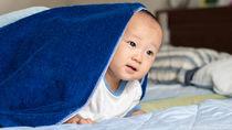赤ちゃんに毛布は必要?綿やポリエステル素材など毛布の選び方