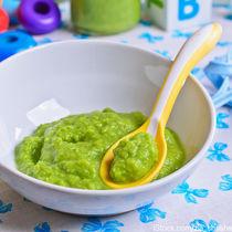 離乳食のほうれん草はいつから?時期別の離乳食レシピやアレンジ方法