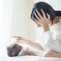 産後の寝不足はいつまで続く?ママたちの寝不足対策