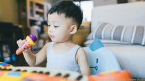 3歳の子どもにおもちゃを用意するとき。選び方や収納のコツ