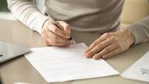 産休を申請するための申請書の書き方や手続き方法について