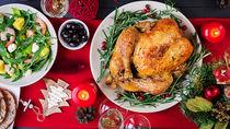 料理で楽しむクリスマス。ホームパーティーを彩るメニューのアイディア