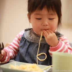 1歳児の手づかみ食べ。メニューや工夫していること