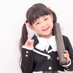 卒園式を迎える女の子の髪飾りを手作りしてみよう