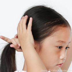 卒園式の女の子の髪型。ボブでもできるヘアアレンジ
