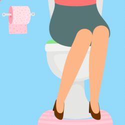 【ママの体と向き合う】日々の腹圧が尿漏れを引き起こす