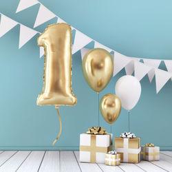 1歳の赤ちゃんへ贈る誕生日プレゼント。喜んでくれたものや意識したい選び方