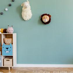 子ども部屋の間仕切り壁。作るときの費用やアイデアについて