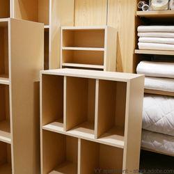 収納アイテムを使った子ども部屋の間仕切り。選び方のポイント