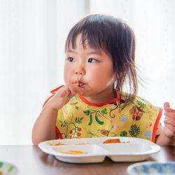 1歳の子どものランチ事情。おすすめレシピやメニュー