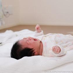 生後2カ月頃のよく泣く赤ちゃんへの対応や工夫したこと