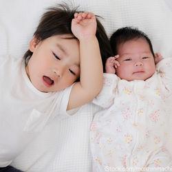 上の子の赤ちゃん返りへのママたちの対策。言葉がけで意識したこと