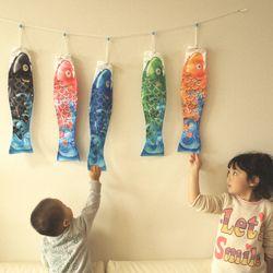 「端午の節句」と「子どもの日」の由来、飾り方や菖蒲が欠かせない理由を知ろう