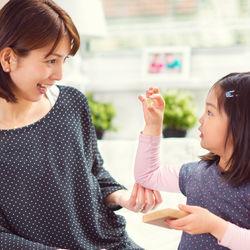 親子で楽しめるゲーム性のある室内遊び。子どもが夢中になるアイディア