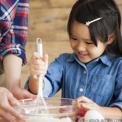親子クッキングを楽しもう。幼児と簡単に作れるレシピのアイデア
