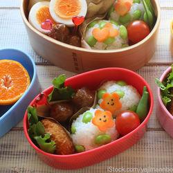 ピクニックに持っていくお弁当を作りたいとき。主食やおかずのレシピ