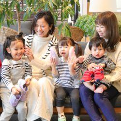 圧倒的支持率!New Balance KIDSがママ&子どもたちに人気な理由とは