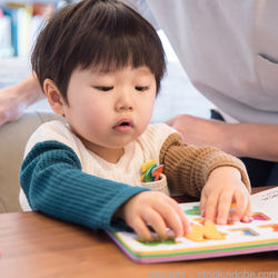 自宅で4歳児に使っている英語教材。教材選びや楽しく続けるコツ