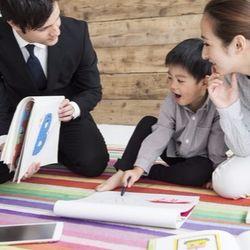 幼児期ならまだ大丈夫!英語教育の専門家が考える「子どもが英会話を始める最適な時期」とは