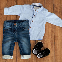 男の子の子ども服はどこで買う?おすすめのおしゃれな子ども服