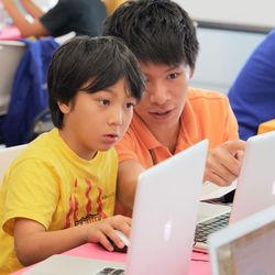 """【学びのカタチ】""""〇〇×テック""""で革命を起こすプログラミング教室"""