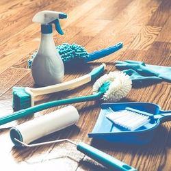 小さな子どもがいるからこそ、カビや害虫を予防するべき。梅雨に入る前に掃除した方がいい場所