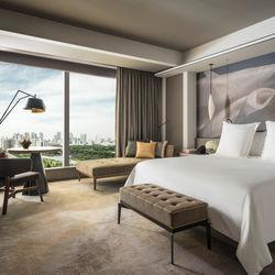 2020年晩夏、「フォーシーズンズホテル東京大手町」が大手町ワンタワー内に誕生