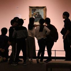 【学びのカタチ】ホンモノを見て対話するミュージアムという学び場