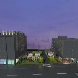アート複合施設「TERRADA ART COMPLEX Ⅱ」が9月にオープン!