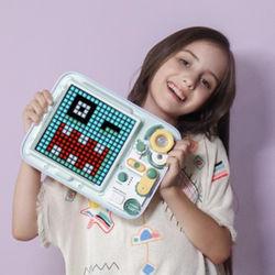 知育玩具のデジタルボード「Divoom PIXEL FACTORY」が販売中