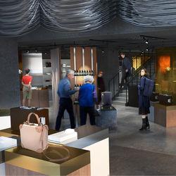 10/31(土)、ロンドンに出会える新感覚の体験型複合新施設が南青山にオープン
