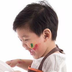 習い事はいつから始める?子どもの「好き」を見つけるために幼児教室を体験