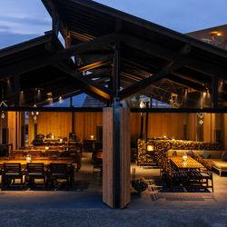 大阪リゾートホテル・ロッジ舞洲で、冬のアウトドア体験ができるイベントがスタート