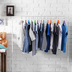 男の子が着る服を選ぶとき。年齢別・シーン別の選び方とコーディネート