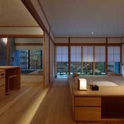 3月、世界的なホテリエAdrian Zecha氏が立ち上げた旅館が瀬戸田に開業
