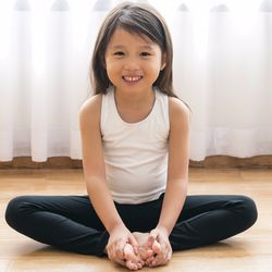 習い事の体操教室、幼児はどんなことをするの?内容やメリットと費用