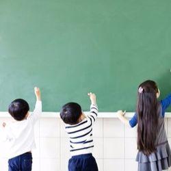 習い事は4歳からスタート!始めるメリットとおすすめの習い事