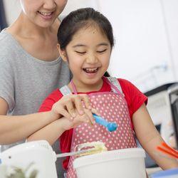 親子で楽しむ料理はこれで決まり!簡単でおいしい年齢別のやり方