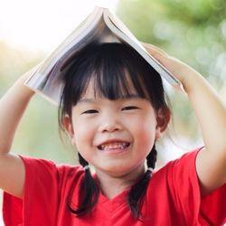 言葉を理解し始める5歳児におすすめの絵本と読み聞かせのコツをチェック