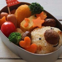忙しい朝の子どものお弁当作り。簡単に作れる幼児向けのおかずを紹介