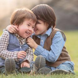 「動き」が増える3歳児の、好奇心を育む外遊び・室内遊びとは