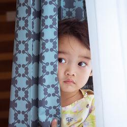 子ども部屋のカーテンの選び方と、女の子・男の子が好むデザイン