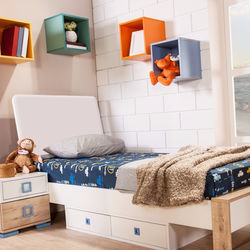 子ども部屋の作り方。6畳部屋のレイアウトのポイント