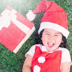 クリスマスプレゼントは何を贈る?年齢別幼児の女の子向けのおすすめ